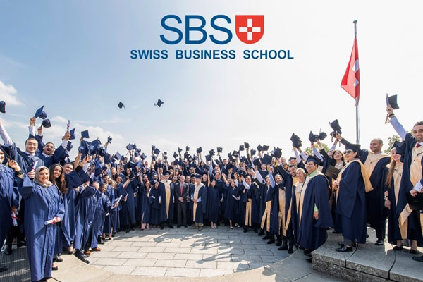 Trường Swiss Business School
