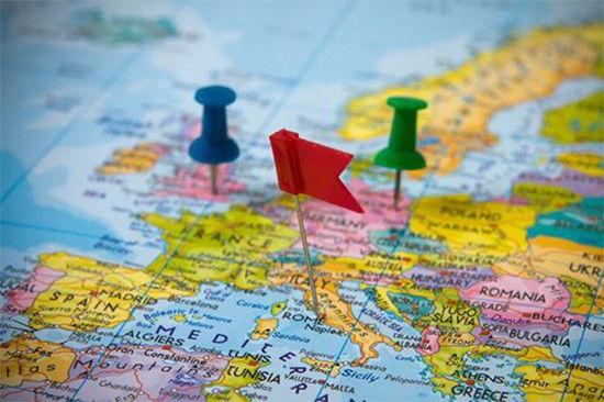 10 đại học hàng đầu Châu Âu 2016