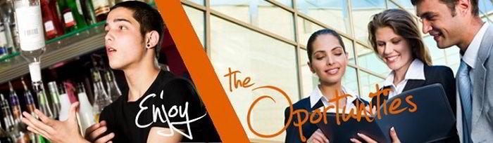 Cơ hội làm việc, thực tập rộng mở khi du học châu Úc.