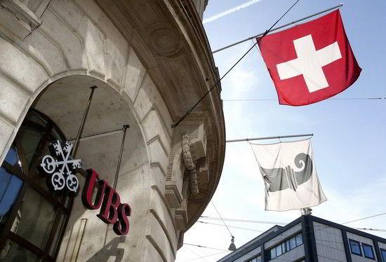 Thụy Sĩ - trung tâm tài chính thế giới