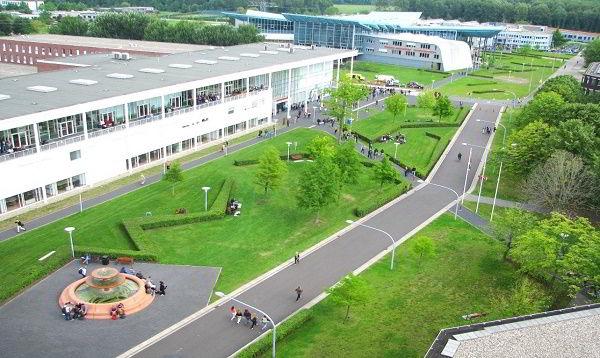 Trường đại học khoa học ứng dụng Hanze, Groningen Hà Lan