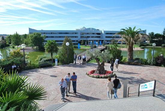Đại học châu Âu