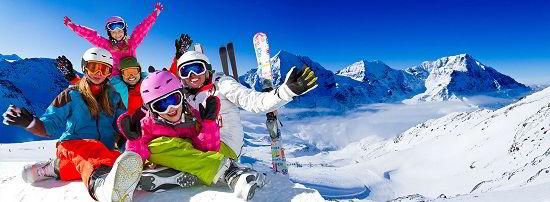 Mùa đông với những hoạt động thú vị tại Thụy Sĩ