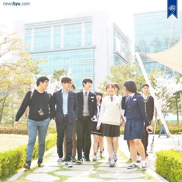 Sinh viên du học châu Á dễ hòa nhập cuộc sống vì tương đồng văn hóa.