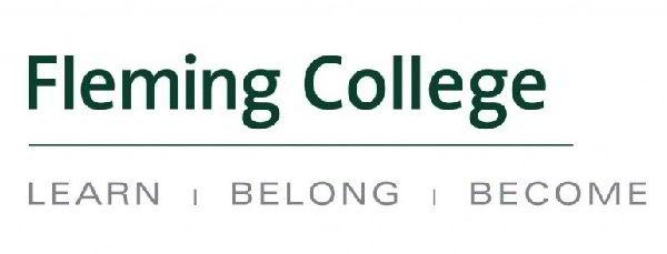 Fleming College Canada.