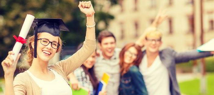Danh sách chương trình học bổng của một số trường tiêu biểu.