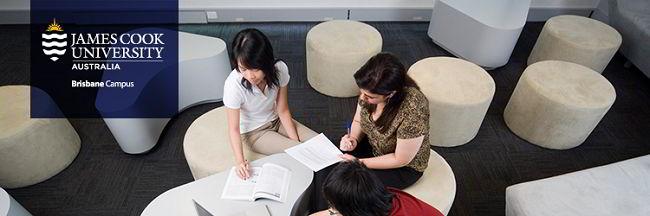 Mới đây, trường Đại học James Cook – Brisbane công bố chương trình học bổng cho 2 kỳ nhập học tháng 7 và tháng 11 năm 2016; giá trị học bổng lên tới 13,000 AUD mỗi suất học bổng.