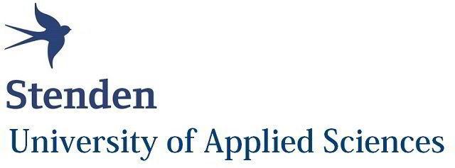 Logo trường Đại học Stenden