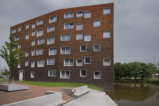 stenden-university-campus