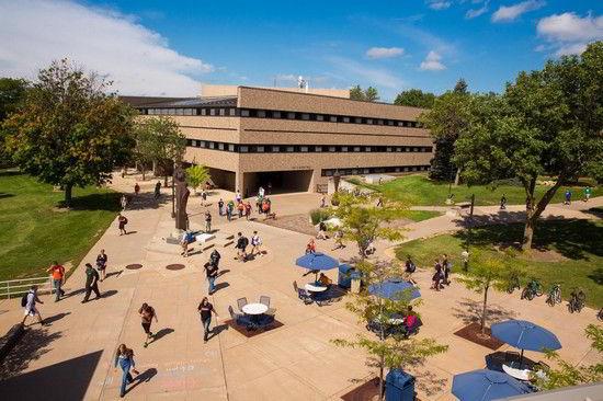 Đại học Wisconsin-Milwaukee