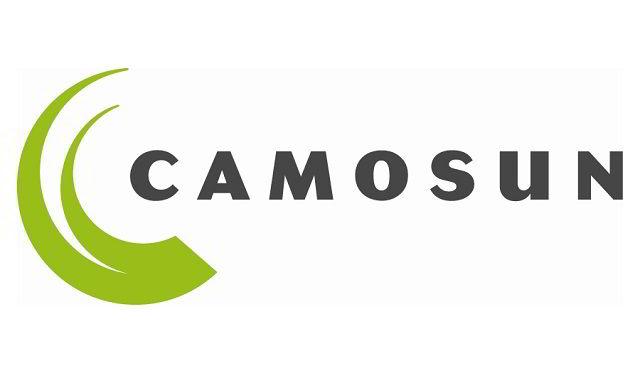 Logo trường cao đẳng Camosun
