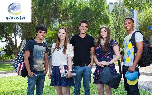 Học bổng du học Mỹ trường THPT nội trú từ Educatius