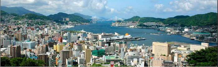 Nagasaki là nơi như thế nào