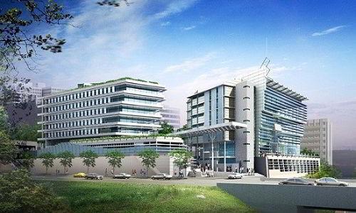 Top 3 trường Đại học tốt nhất Hàn Quốc năm 2015 thuộc về Đại học Hanyang