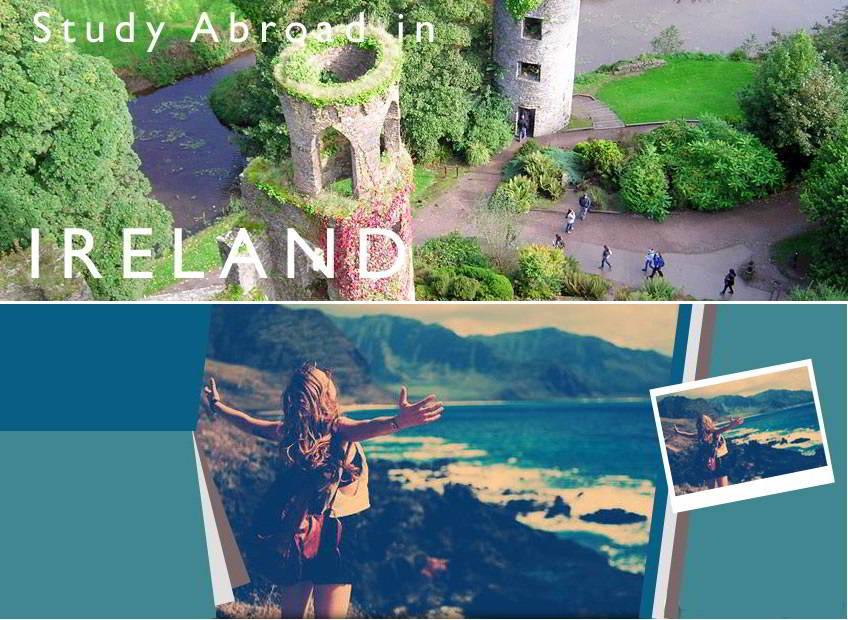 Những lý do nên du học Ai-Len (iRELAND)