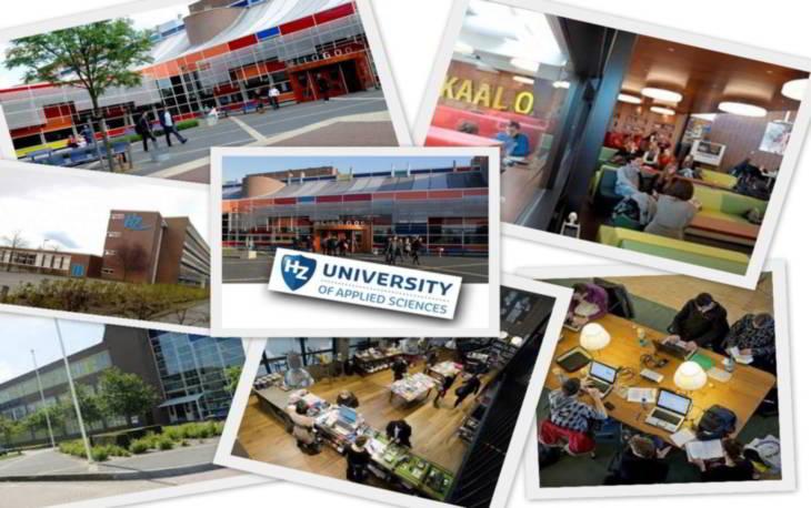 Đại học Khoa học ứng dụng HZ