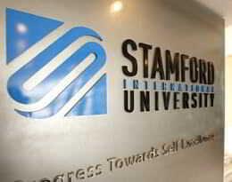 Đại học Stamford