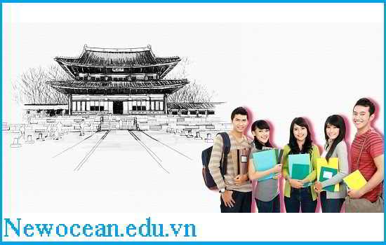 Danh sách các trường cấp Visa thẳng cho sinh viên du học Hàn Quốc