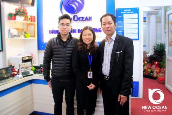 Visa du học Canada Đinh Văn Thành, chàng trai đất cảng theo đuổi đam mê CNTT