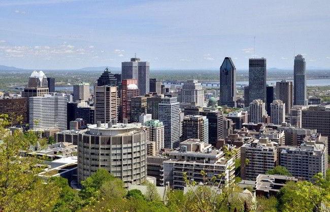 Thành phố Montreal là thành phố tốt nhất thế giới cho sinh viên quốc tế du học