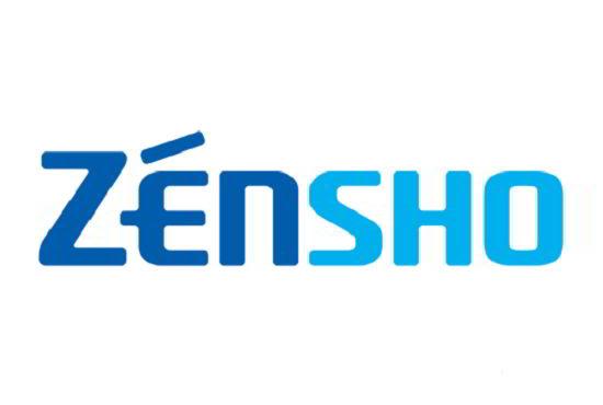 Học bổng Zensho