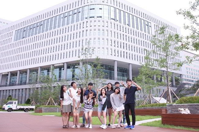Học bổng du học tại Seoul, Hàn Quốc