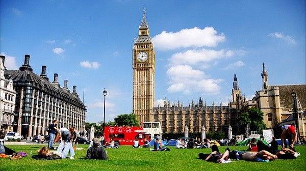 Nước Anh là một trong những quốc gia có nền giáo dục phát triển hàng đầu thế giới