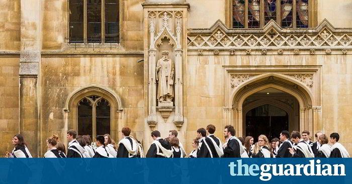 Top 10 trường đại học hàng đầu tại Anh năm 2017