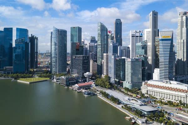 Singapore là điểm đến du học lý tưởng