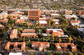 Trường Đại Học ARIZONA, Mỹ