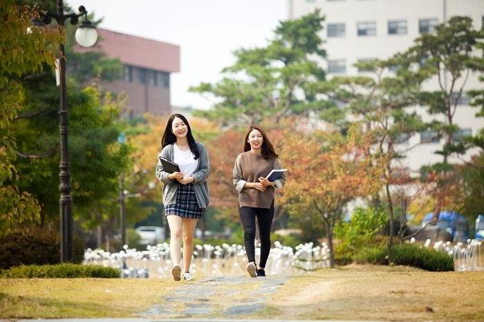 Kinh nghiệm chuẩn bị đồ khi du học Hàn Quốc