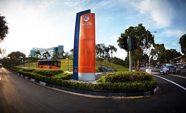 Đại học Quốc gia Singapore ( NUS )