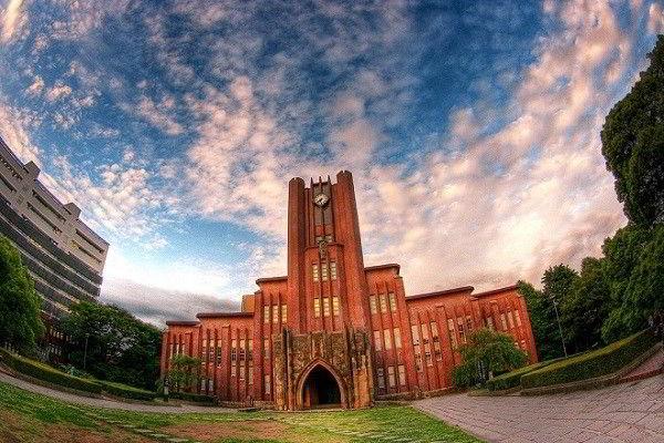 Đại học Tokyo luôn khẳng định vị thế của mình không chỉ là trường đại học hàng đầu Nhật Bản mà là một trong những đại học tốt nhất châu Á
