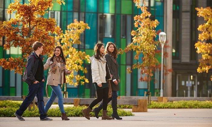 Dự bị đại học – Tấm vé thông hành nhanh nhất khi du học