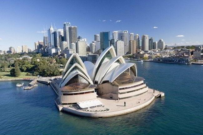 Nhiều người đánh giá rằng Úc là miền đất hứa khi đi du học, nơi hội tủ đầy đủ những yếu tố tuyệt vời để khởi đầu một tương lai đầy lạc quan.