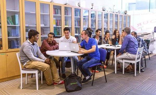 Cơ hội nghề nghiệp là mối quan tâm chung của tất cả các du học sinh quốc tế.
