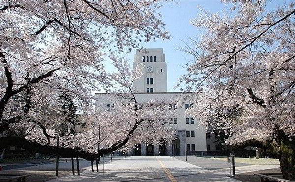 Viện Công nghệ Tokyo là trường đại học quốc gia chuyên về đào tạo khoa học và công nghệ ở Nhật Bản, trường luôn thu hút sinh viên không chỉ riêng ở xứ sở hoa anh đào mà các sinh viên quốc tế.