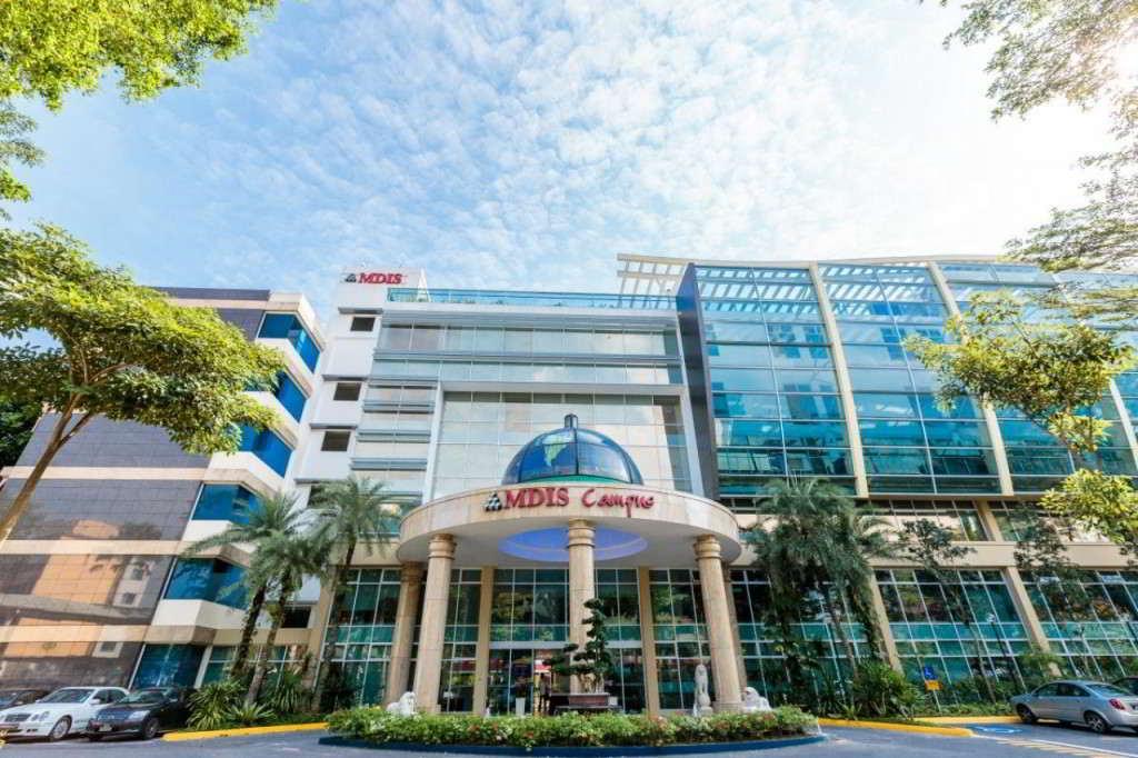 Học viện Phát triển Quản lý Singapore MDIS