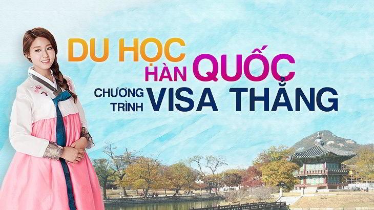 Ngày 2/3/17 chương trình visa thẳng Hàn quốc tiếp tục được triển khai.