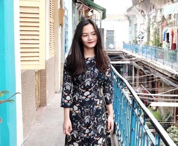 Võ Tường An - Cô gái Việt giành 12 học bổng du học Mỹ