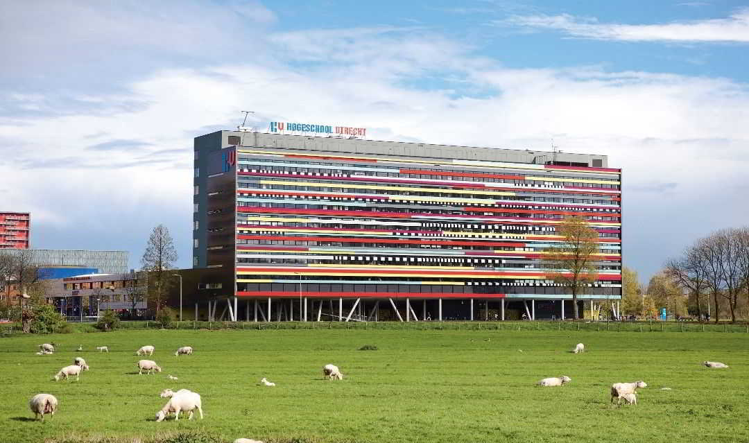 Đại học Khoa học Ứng dụng Utrecht, Hà Lan