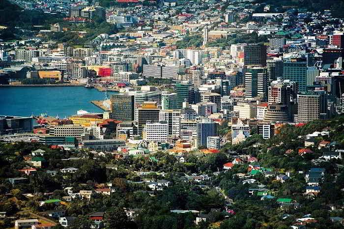 Học viện công nghệ Wellington (WelTec) tọa lạc tại thành phố thủ đô Wellington của New Zealand, thành phố đáng sống nhất thế giới 2017.