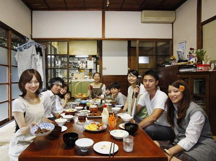 Đặc điểm chương trình homestay khi du học Nhật Bản