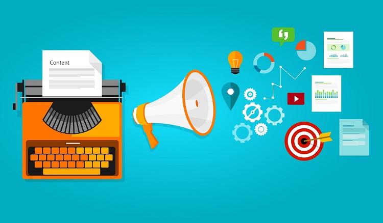 Chuyên viên nội dung SEO - Content Marketing