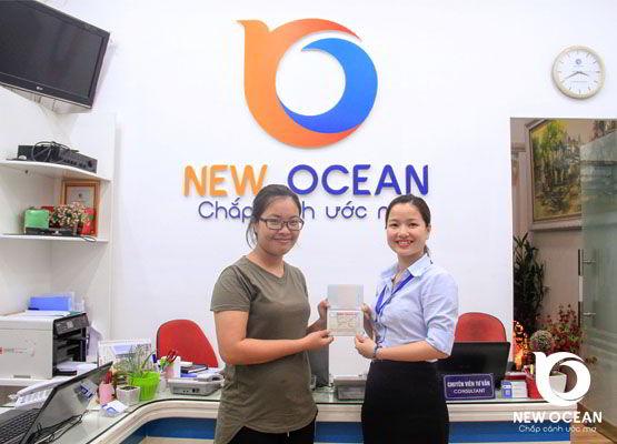 Vũ Thị Thanh Thảo nhận visa du học Canada - Chiến quả vinh quang