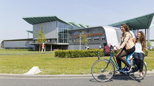 Trường đại học khoa học ứng dụng Hanze