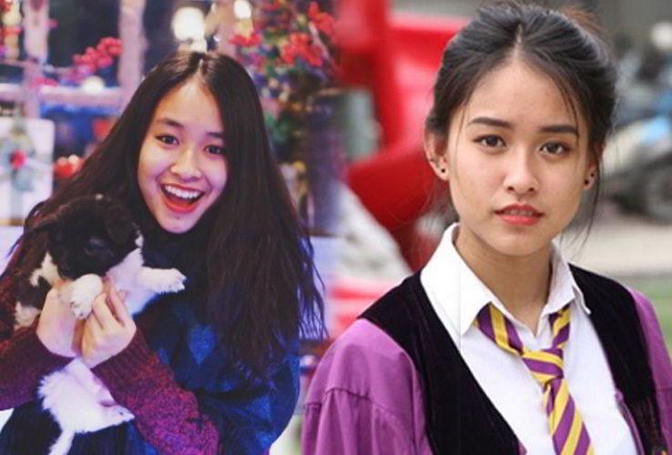 Nguyễn Thảo Nguyên đã trúng tuyển 9 trường đại học quốc tế trong đó có 7 trường Mỹ cấp học bổng