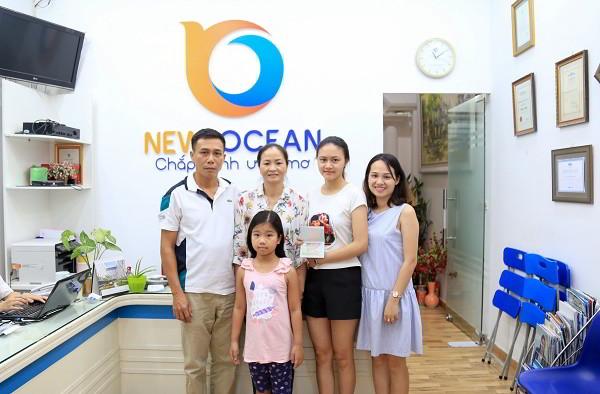 Chúc mừng Nguyễn Thu Ngân nhận visa du học Canada trường Douglas