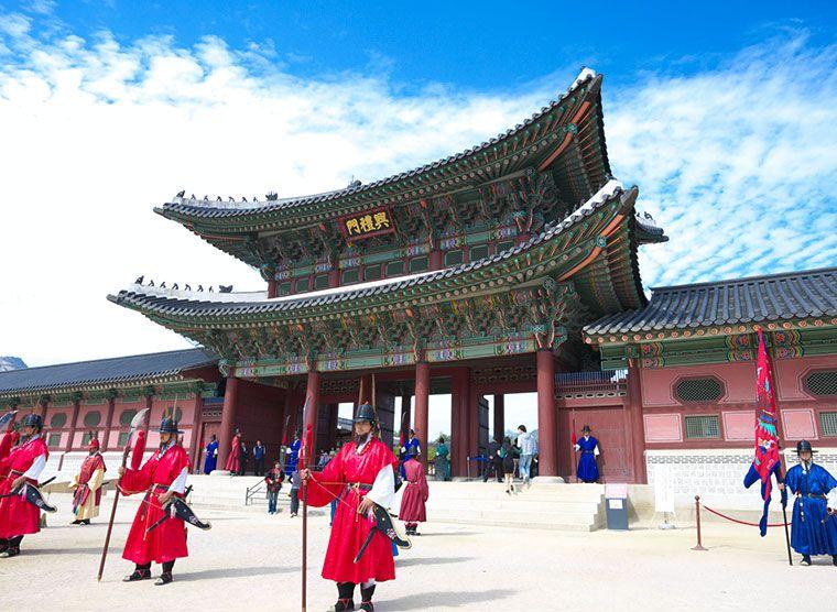 Hàn Quốc là nước có nền giáo dục xuất sắc, tiên tiến ngày càng có bước tiến vượt bậc trong lĩnh vực giáo dục.