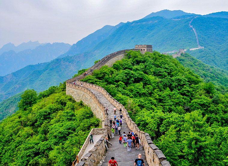 Trung Quốc trở thành một trong những quốc gia lý tưởng để học tập về khối ngành kinh tế, sản xuất, logistics, khoa học kỹ thuật, công nghệ,….